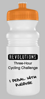 Revolutions Cycling Challenge