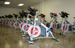 Revolutions Cycling Jupiter Schwinn spin bikes